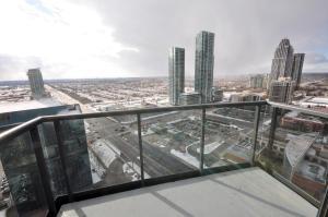 Whitehall Suites - Mississauga Furnished Apartments, Apartments  Mississauga - big - 5