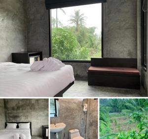 Chill villa, Курортные отели  Прачуапкхирикхан - big - 60