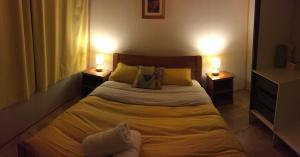Basecamp Cabañas - Hotel - Las Trancas