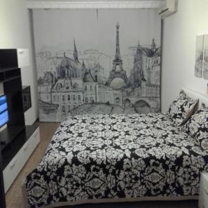 Квартира на Степана Степанова 4