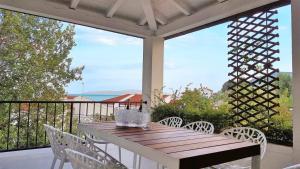 Opatija Hills Ika Luxury Apartments
