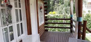 Cabañas Las Golondrinas - Hotel - Potrerillos