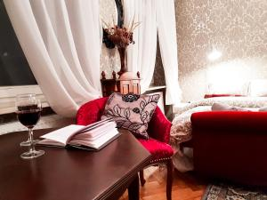 Remember Me Apartment Senacka Old Town