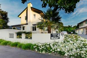 Airport Palms Motel - Accommodation - Christchurch