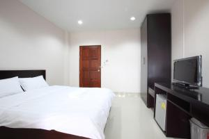 Garden Hill Hotel - Trang