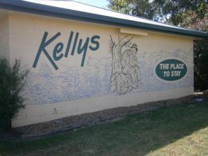 Kellys Motel Oakey, Motel  Oakey - big - 17