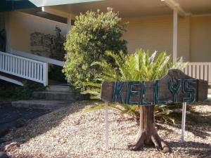 Kellys Motel Oakey, Motel  Oakey - big - 18