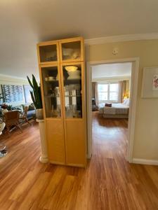 LUXURY DOORMAN HIGH RISE One Bedroom