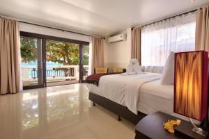 Crystal Bay Beach Resort, Rezorty  Lamai - big - 52