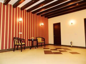 Hotel Qefilyan, Hotely  Sanain - big - 8