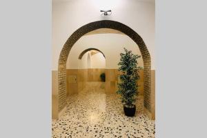 Rosso Charming Apartment Vaticano - abcRoma.com
