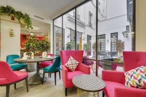 Hôtel Lucien & Marinette