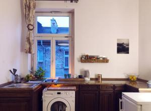 Cosy quiet flat in Center