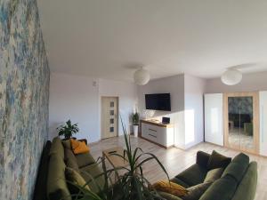Apartmán FLEXI HOUSE Zabrze Polsko