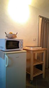 Bed&Braja, Affittacamere  Candia Canavese - big - 31