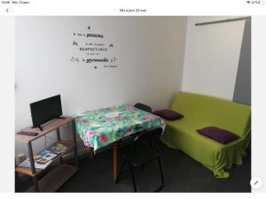 Appartement en Rez de chaussée entièrement rénové