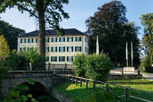 Schloss Burgellern - Kremmeldorf