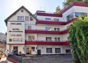 Hotel Kull von Schmidsfelden