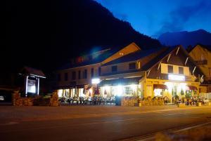 hotel le taillon - Hotel - Gavarnie Gèdre