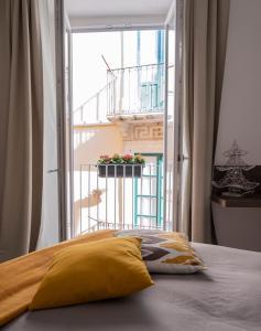ARTEMIDE HOUSE - Apartment Ortigia Wifi - AbcAlberghi.com