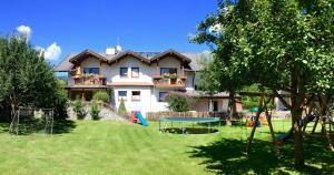 Appart Gfall - Apartment - Ried im Oberinntal