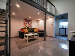 Keleti Studio Apartman