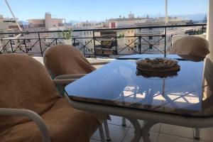 Loutraki's Balcony 2