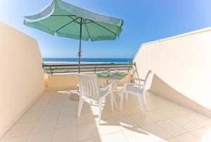 terrazza e fronte oceano Wi-Fi, Morro Jable - Fuerteventura
