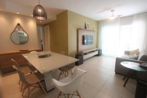Apartamento NOVO Beira Mar JTR