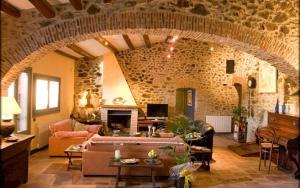 Accommodation in Vilajuiga