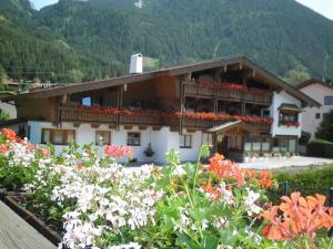 Landhaus Appartement Kofler, Визинг