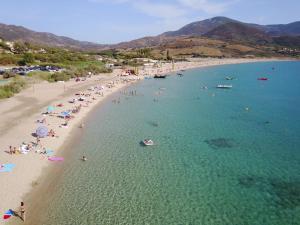 Location gîte, chambres d'hotes Hôtel-Restaurant Marina Di Lava - Grand Ajaccio dans le département Corse du Sud 2a