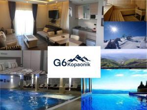 Apartment G6 - Kopaonik