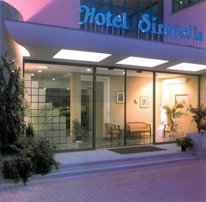 Hotel Sirenella - AbcAlberghi.com