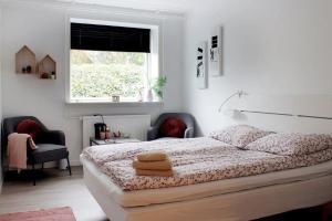 Nordkap Bed & Bath