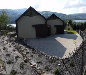 Domki Piecykowo