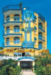 emblème de l'établissement Hotel Napoleon