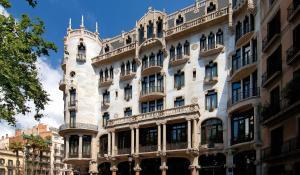 Hotel Casa Fuster (4 of 84)