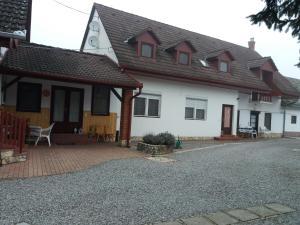 Penzion Somogyi vendégház Szulok Maďarsko