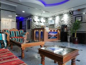 Al Salam Inn Hotel Suites, Шарджа