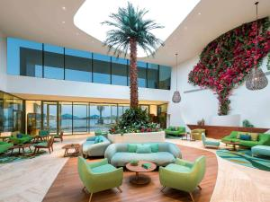The Retreat Palm Dubai MGallery By Sofitel, Дубай