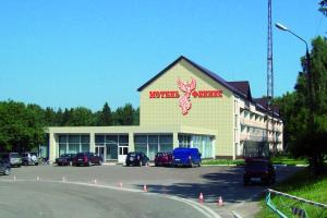 Motel Feniks - Kamenka