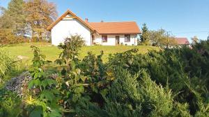 Accommodation in Kłaj