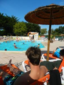 Location gîte, chambres d'hotes Domaine Le Ragis dans le département Vendée 85