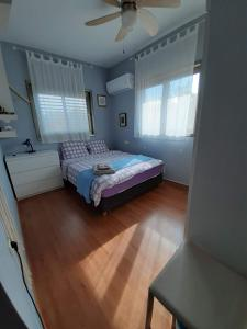 Rooms in a High-End modern Villa A quiet street in Raanana City-Center