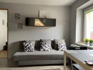 Apartament ALANOS