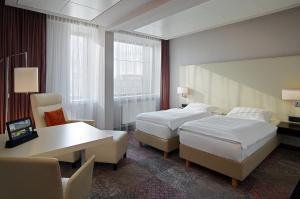 Radisson Blu Hotel Leipzig (7 of 62)