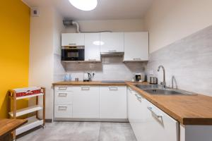 Victus Apartament Gdańsk Wałowa 25A