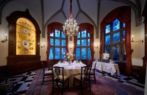 Schlosshotel Kronberg (15 of 37)