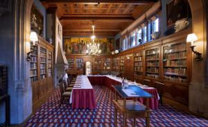 Schlosshotel Kronberg (17 of 37)